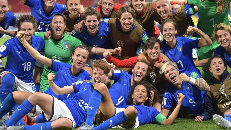 Mondiali femminili, Italia-Cina agli ottavi. Olanda e Usa passano da prime