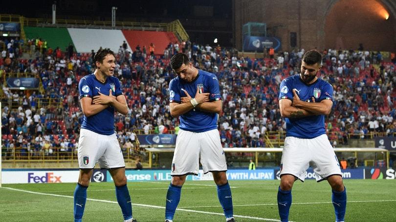Europei U21, diretta Italia-Polonia ore 21: dove vederla in tv e formazioni ufficiali