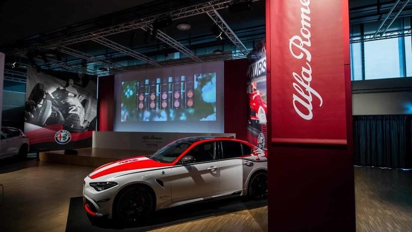 Alfa Romeo Day, festa speciale al Museo Storico di Arese
