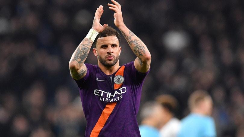 Walker resta al Manchester City: ufficiale il rinnovo