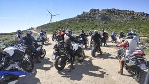 In Sardegna il Raid on-off di InMoto per maxienduro - LE FOTO