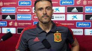 Luis Enrique non è più ct della Spagna per motivi personali