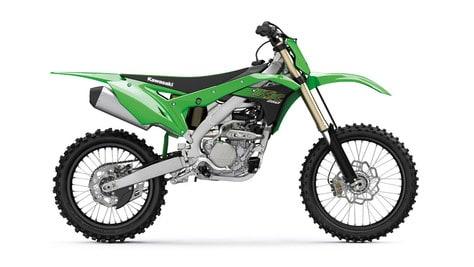 Nuova Kawasaki KX250, la più potente di sempre