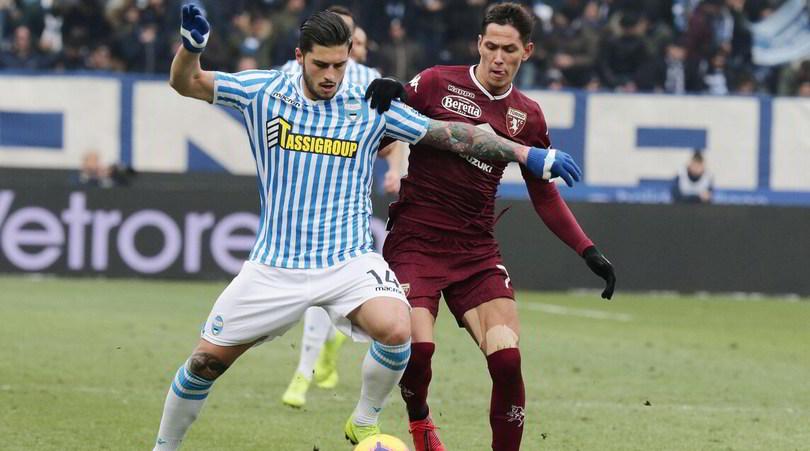Spal, riscattato Bonifazi dal Torino: è ufficiale