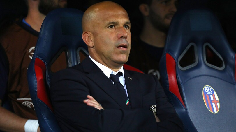 Italia U21, Di Biagio: