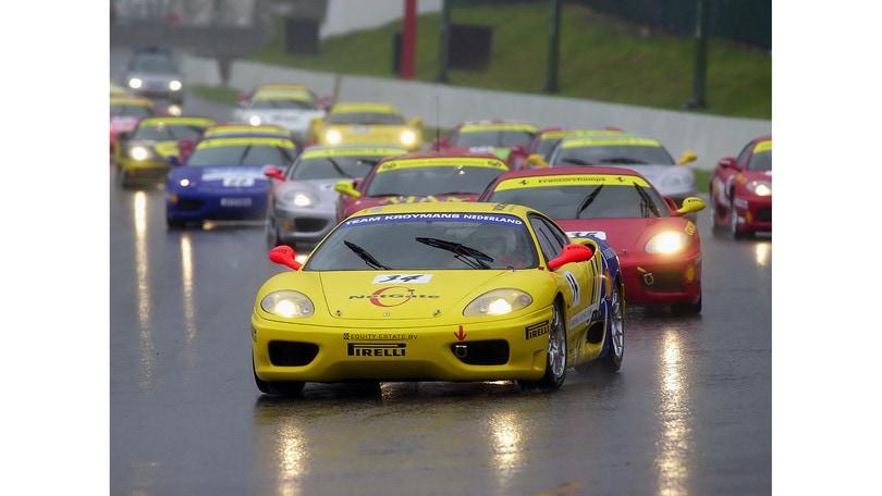 Ferrari 360, supercar rivoluzionaria
