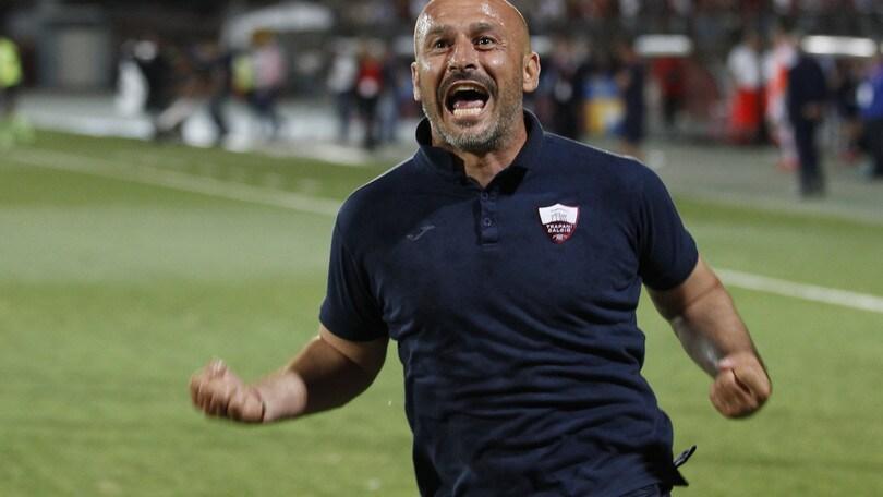 Spezia, è Italiano il nuovo tecnico