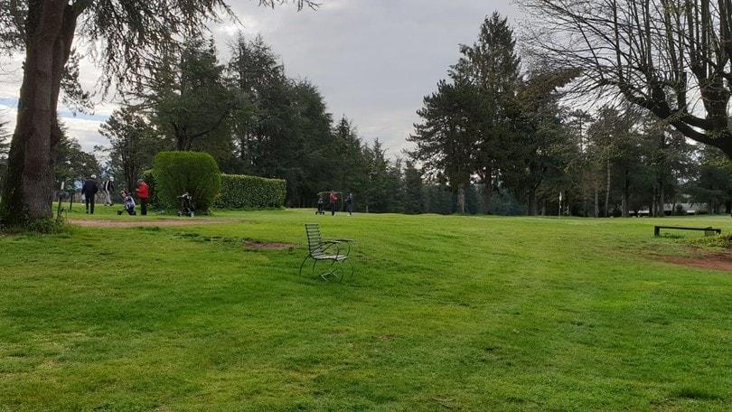 """""""Il Golf è per tutti"""" - AID Golf Tour 2019 fa tappa a Fiuggi"""