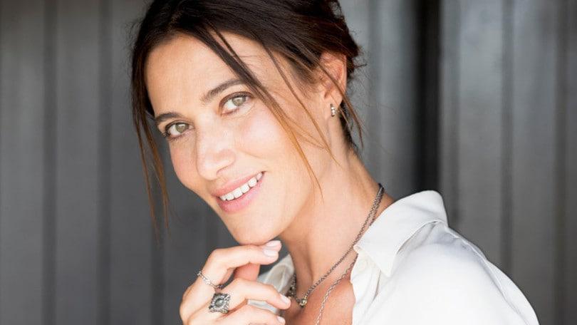 La valigia di… Anna Foglietta a Castel Romano Designer Outlet