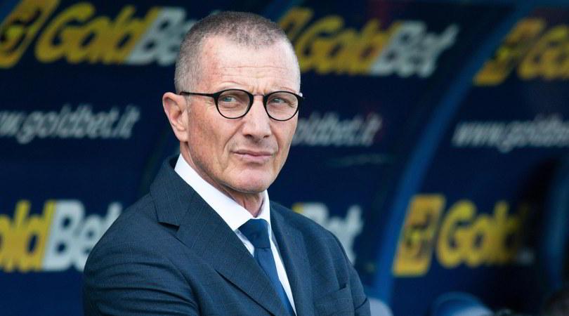 Andreazzoli, giovedì la presentazione ufficiale al Genoa