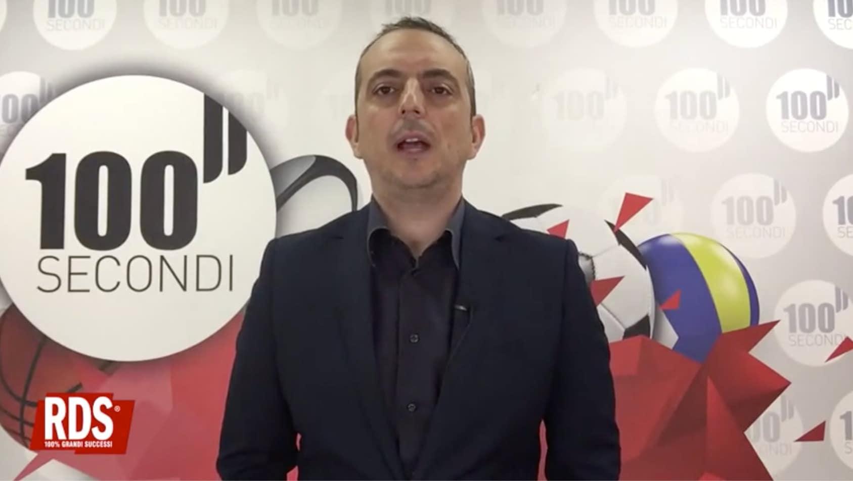"""I 100 secondi di Pasquale Salvione: """"Non solo convincere, Sarri ora deve anche vincere"""""""