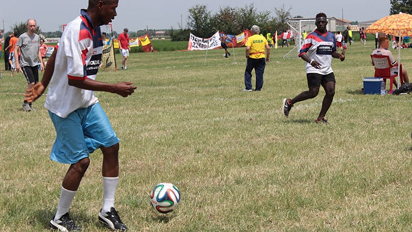 Sport e integrazione: i mondiali antirazzisti UISP, a Riace dal 5 al 7 luglio