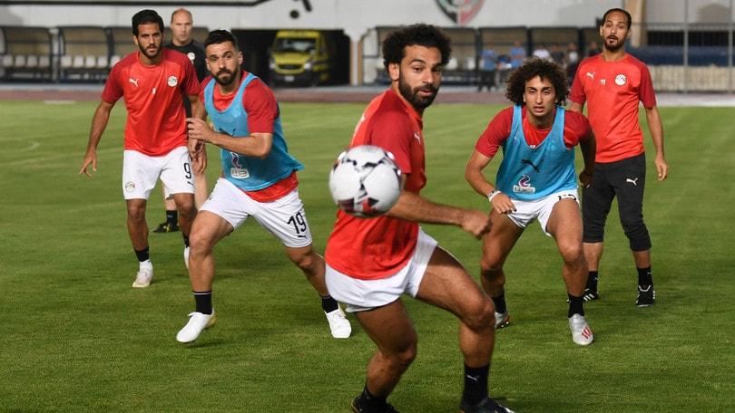 Coppa d'Africa: effetto Salah, in quota vola l'Egitto