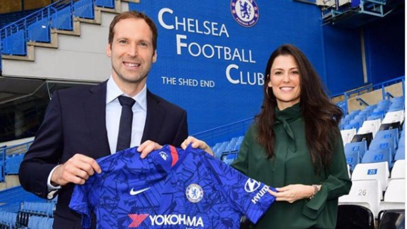 Cech torna al Chelsea come consulente tecnico:
