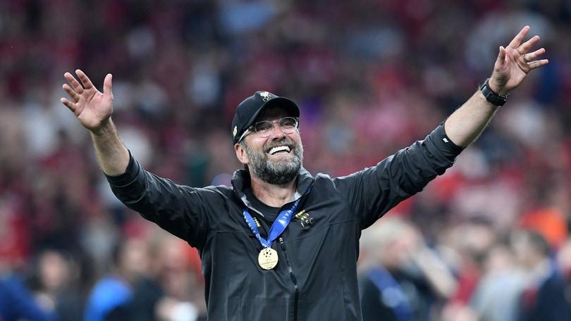 Klopp spinge il mercato del Liverpool: