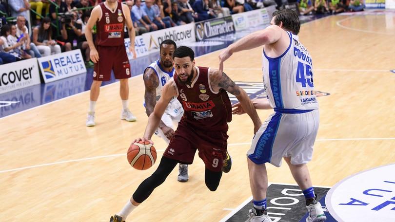 Basket, Serie A: i bookmaker dicono Venezia, Sassari a 2,20
