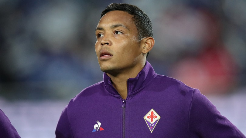 Muriel saluta la Fiorentina:
