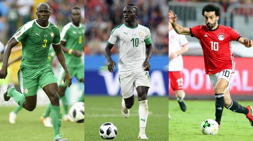 Coppa d'Africa al via: ecco le dieci stelle