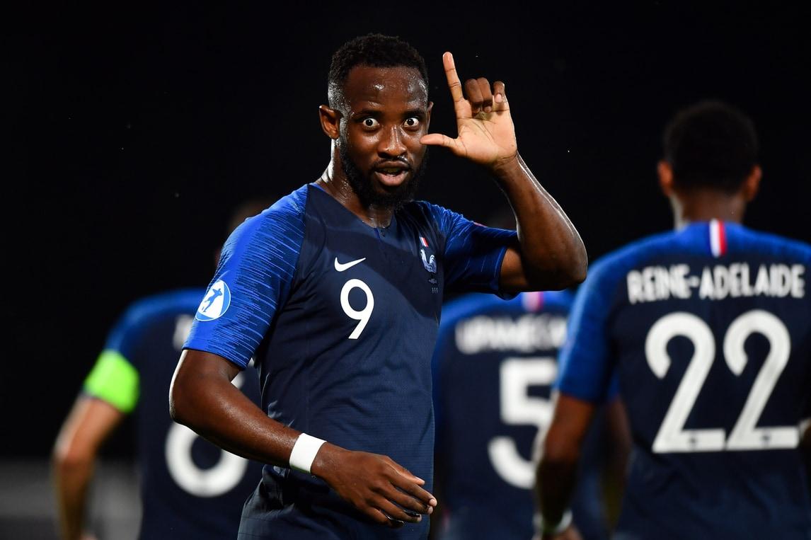 Démbéle-gol, ora Francia e Romania possono far fuori l'Italia dall'Europeo U21