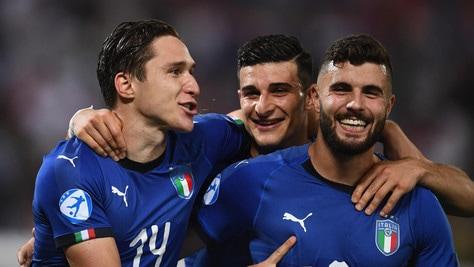 Europei U21, diretta Belgio-Italia ore 21: dove vederla in tv e formazioni ufficiali