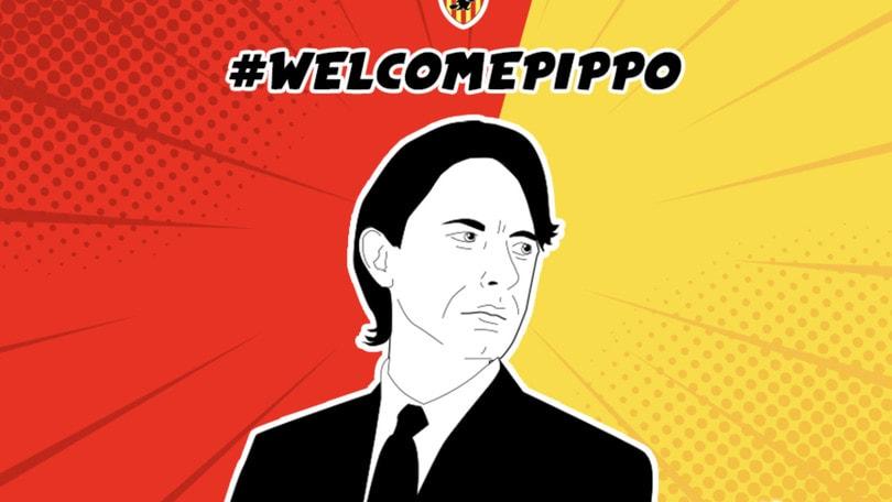Filippo Inzaghi è ufficialmente il nuovo tecnico del Benevento