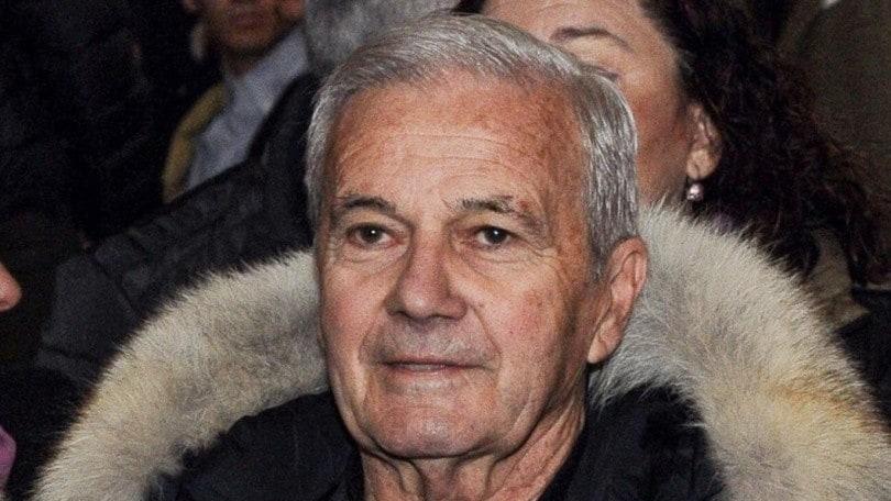 Gigi Simoni colto da un malore, è grave