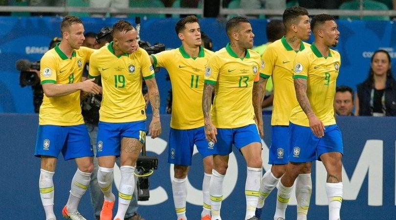 Coppa America, Brasile-Paraguay diretta ore 2.30: dove vedere la partita in tv e probabili formazioni