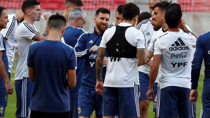 Coppa America, diretta Qatar-Argentina ore 21: probabili formazioni e dove vederla in tv