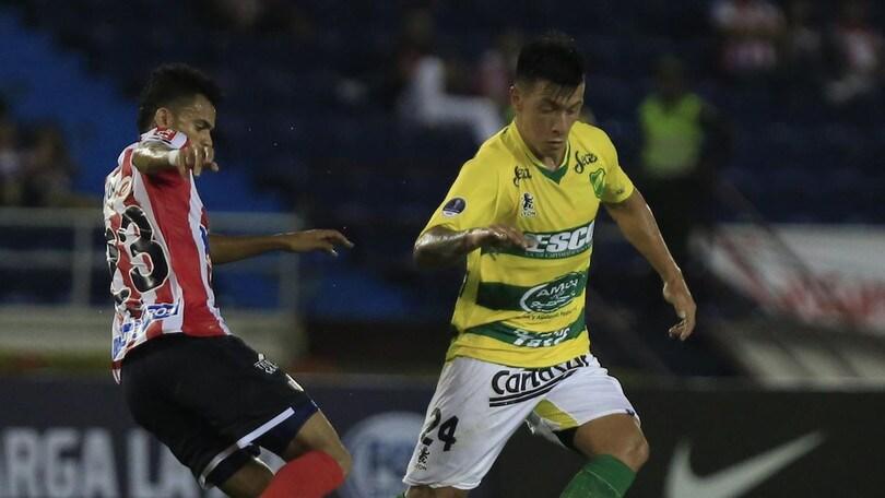 Lisandro Martinez, l'Ajax compra in Argentina