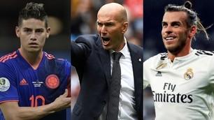 L'undici del Real Madrid sul mercato? Vale più di 300 milioni!