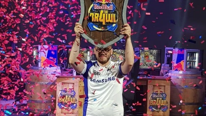 The Br4wl: Leta è il campione italiano del torneo Red Bull
