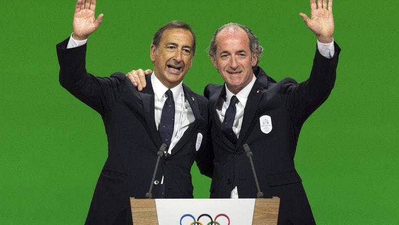 Milano e Cortina ospiteranno le Olimpiadi Invernali 2026