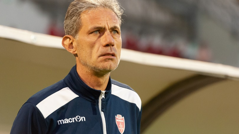 Albinoleffe, è Zaffaroni il nuovo allenatore