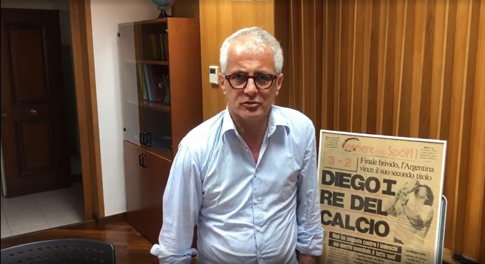 Napoli, le ultime sulla trattativa per James Rodriguez: il punto di Antonio Giordano