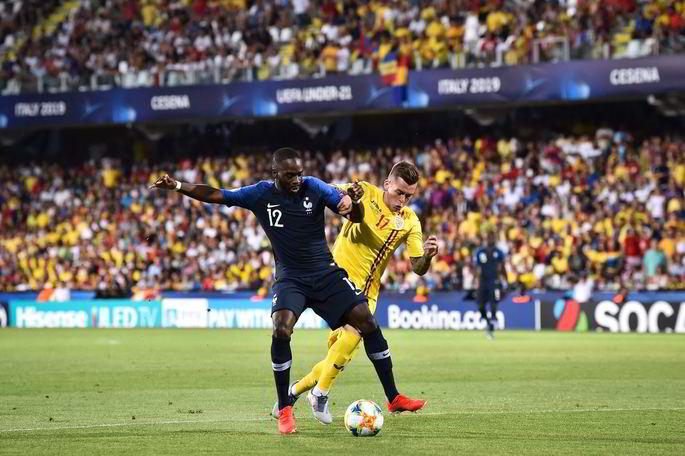 Euro U21, l'Italia è fuori: Francia e Romania pareggiano 0-0
