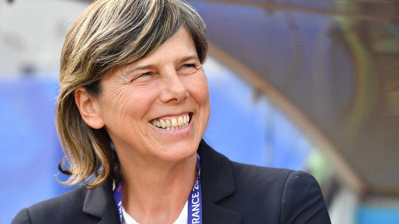 """Mondiali femminili, Bertolini: """"L'Italia sta facendo grandi cose"""""""