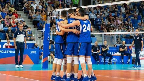L'Italia di Blengini a Brasilia prepara l'ultimo round