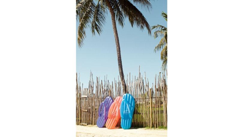 Havaianas le infradito per ballare al Jova Beach Party