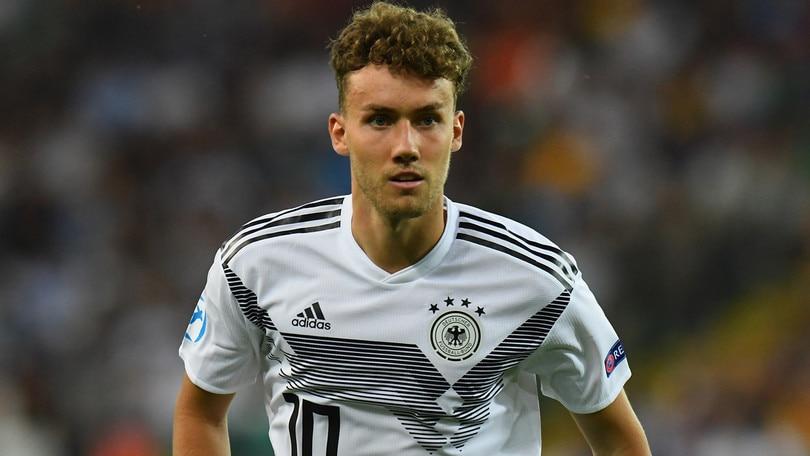 Europei U21: Germania, finale blindata in quota