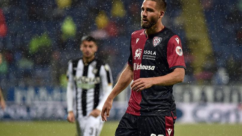 Benevento, voglia di Pavoletti: l'attaccante cerca il rilancio