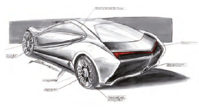 TAD al PoliMi: una mostra sul car design