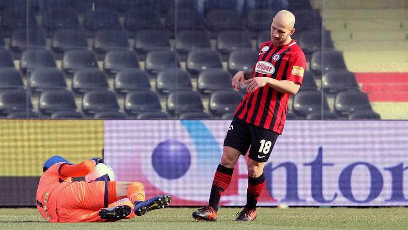 Pescara, asse con il Parma: Galano e non solo