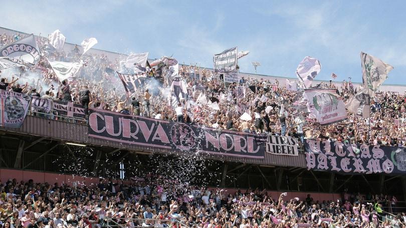 Palermo, è record di abbonamenti in Serie D
