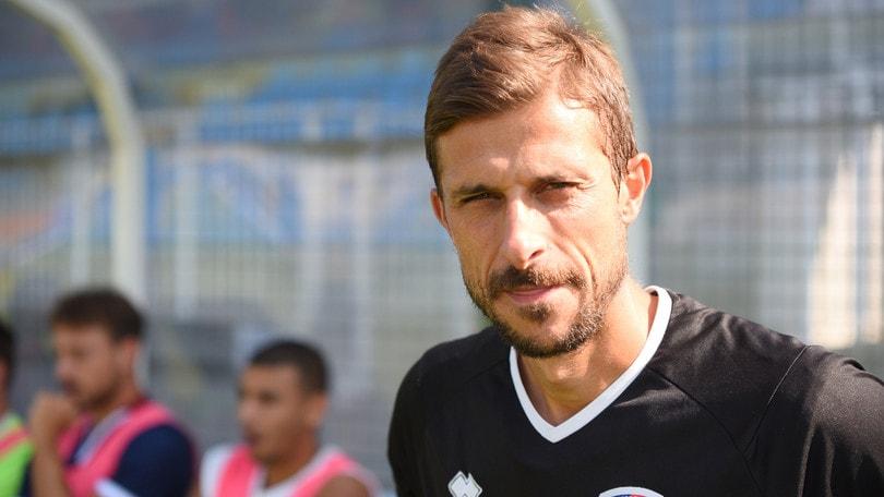Imolese, Dionisi non è più l'allenatore rossoblù: ufficiale