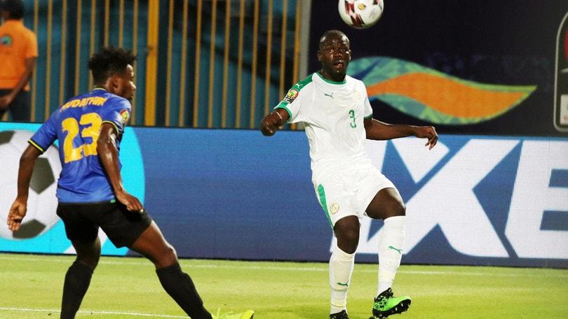 Coppa d'Africa, Koulibaly sfida l'Algeria: Senegal avanti a 2,20