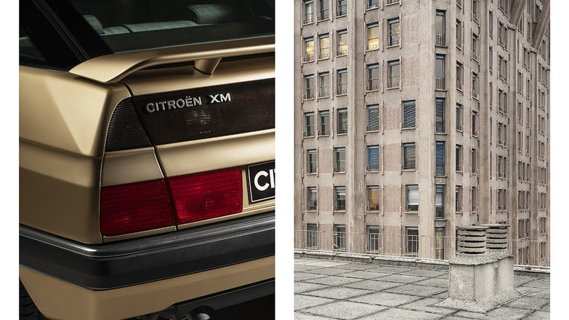 The World Inspired by Citroën: mostra fotografica a Parigi