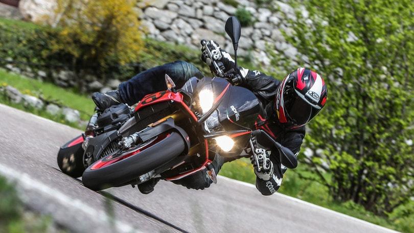 Aprilia e Ducati, sfida tricolore alla Pikes Peak