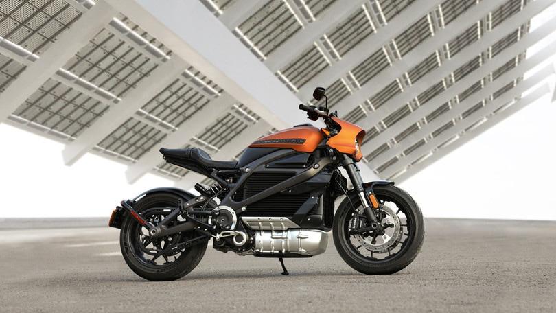 Ecobonus elettrico, approvate le modifiche per le moto