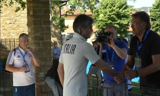 Ufficiale, Oriali torna all'Inter