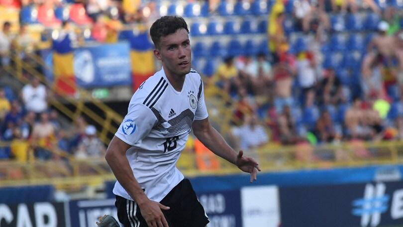 Europei U21, la Germania all'ultimo respiro passa sulla Romania e vola in finale